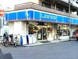 ローソン 川崎田町店