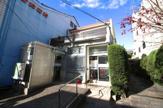 京都西ノ京伯楽郵便局
