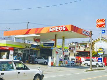 穴水ガソリンスタンドの画像1