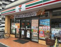 セブンイレブン 葛飾奥戸2丁目店