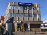 みずほ銀行志村支店