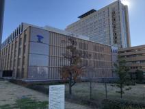 帝京大学 本部