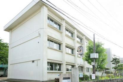 藤沢市立長後小学校の画像1