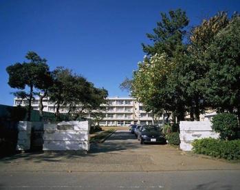 千葉市立轟町小学校の画像1