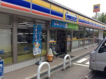 ミニストップ熱海梅園店