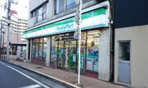 ファミリーマート東海来の宮店