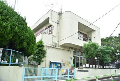 世田谷区立中町幼稚園の画像1