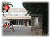 札幌市立平岸小学校の画像1