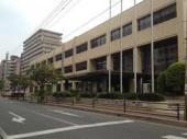 城南区役所の画像1