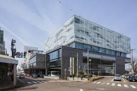 新発田市役所の画像1