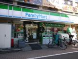 ファミリーマート 下井草駅南口店