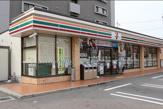 セブンイレブン 明石硯町店