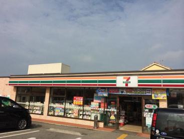 セブンイレブン 神戸平野町西戸田店の画像1