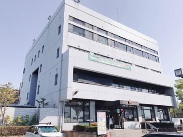 大阪府南堺警察署の画像1