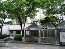 都庁前の画像1