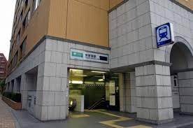 東新宿の画像1