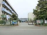海老名市立中新田小学校