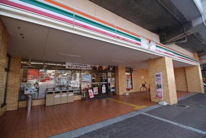 セブンイレブン 大阪片町店の画像1