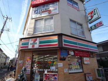セブンイレブン 京成津田沼駅前店の画像1