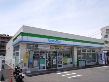 ファミリーマート 前原駅前店の画像1