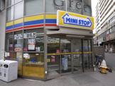ミニストップ 津田沼駅北口店