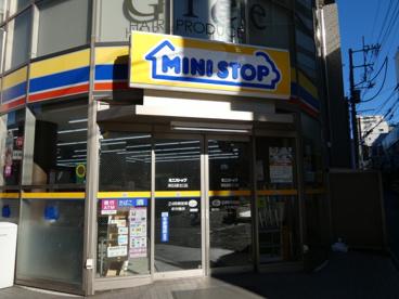 ミニストップ 津田沼駅北口店の画像2