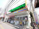 ミニストップ 習志野第一病院前店