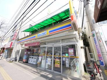 ミニストップ 習志野第一病院前店の画像1