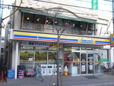 ミニストップ 習志野第一病院前店の画像2
