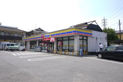ミニストップ 藤崎6丁目店の画像2