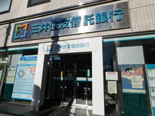 三井住友信託銀行津田沼支店の画像