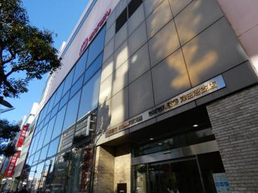千葉銀行津田沼駅前支店の画像2
