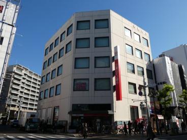 三菱UFJ銀行津田沼東支店の画像1