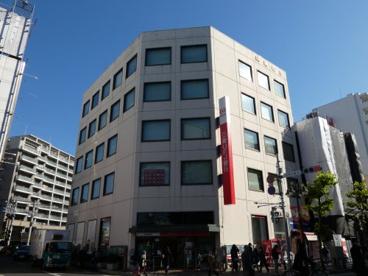 三菱UFJ銀行津田沼支店の画像1