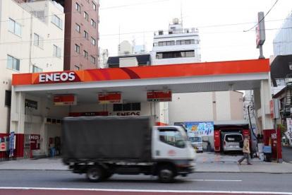 ENEOS 台東中央SSの画像1