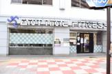 エニタイムフィットネス 蔵前店
