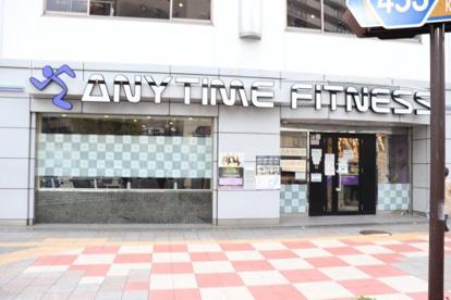 エニタイムフィットネス 蔵前店の画像1
