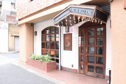 カフェレストラン カルディの画像1