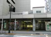 板橋区役所前