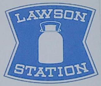 ローソン なかもず駅前店の画像1