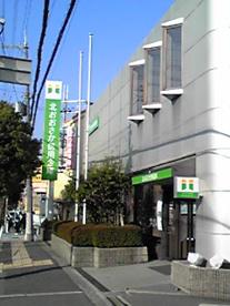 北おおさか信用金庫城東支店の画像1