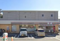 セブンイレブン大阪桃谷5丁目店