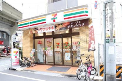 セブンイレブン 浅草橋駅東口店の画像1