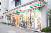 セブン-イレブン 台東柳橋2丁目店
