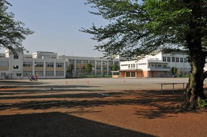 大和市立林間小学校の画像1