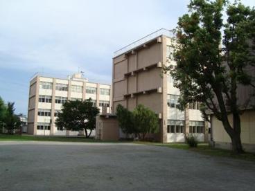 大和市立鶴間中学校の画像1