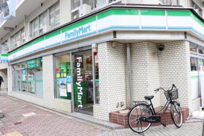 ファミリーマート 浅草橋二丁目店の画像1