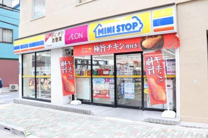 ミニストップ 浅草橋1丁目店の画像1