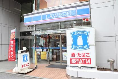 ローソン 浅草橋駅前店の画像1