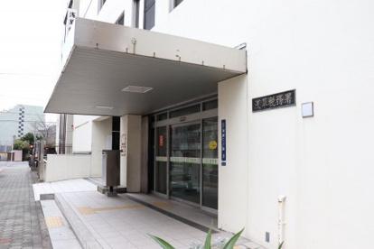 浅草税務署の画像1